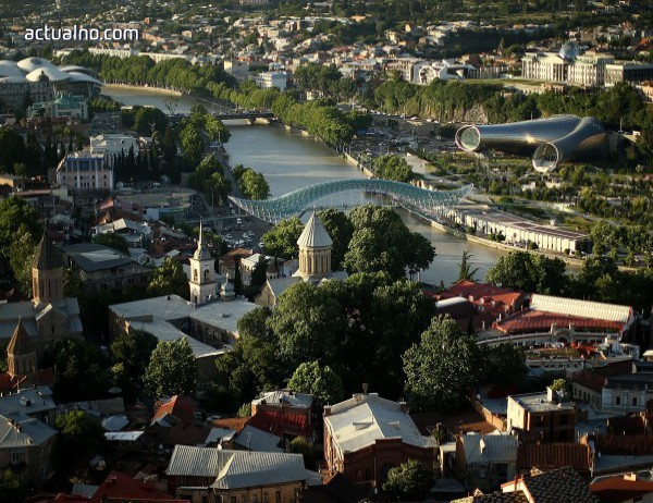 photo of Започва войната в Южна Осетия