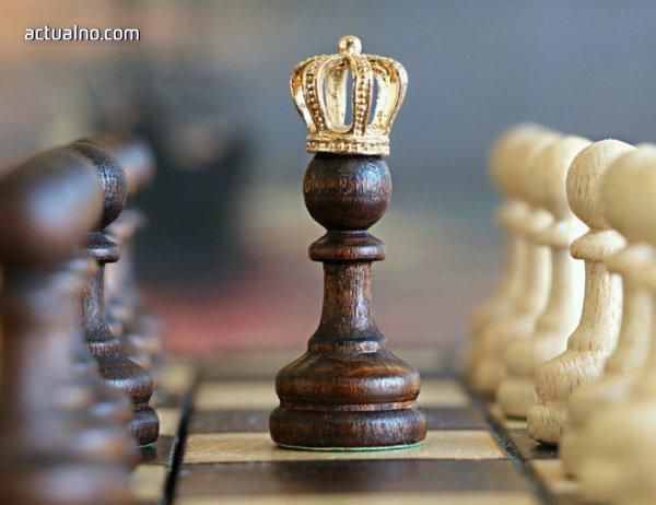 photo of Световен шампион по шах от Русия ще играе с прокурори