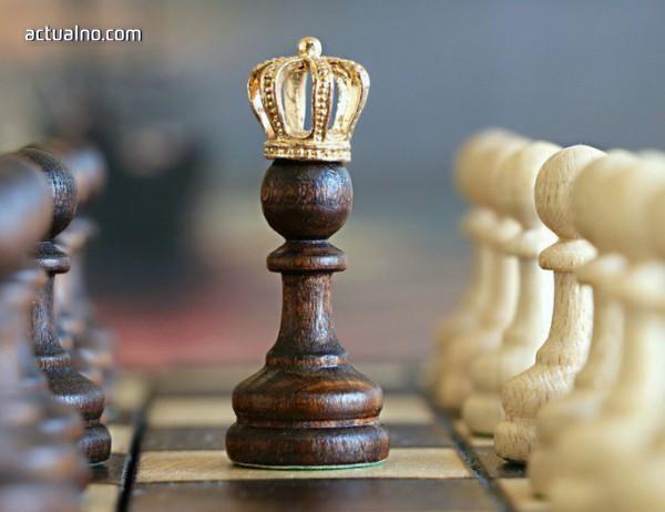 photo of В Шумен ще се проведе международен турнир по шах в памет на Стоян Иванов