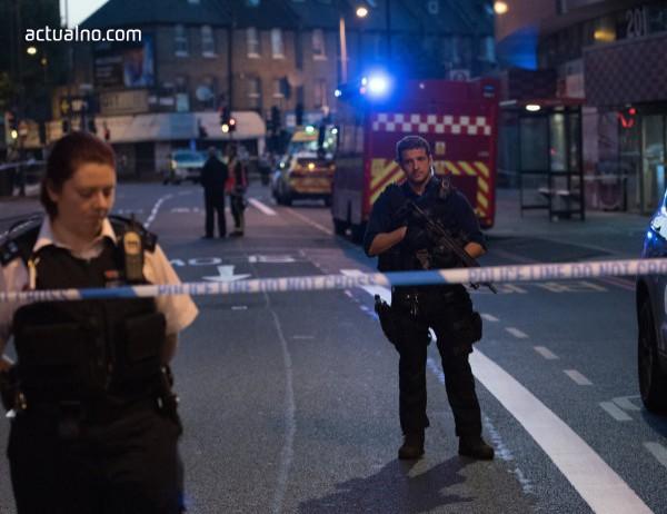 photo of Гарата в Нотингам е била подпалена