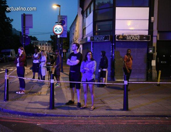 photo of Мястото на атаката от Лондон напомня за връзки с Ал Кайда