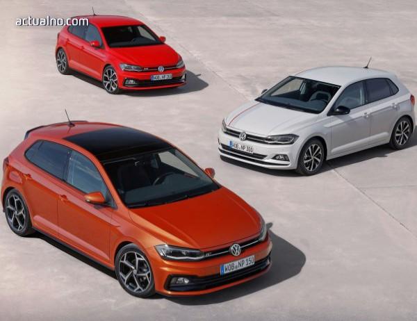 photo of Volkswagen изостава с 250 000 коли заради новите стандарти