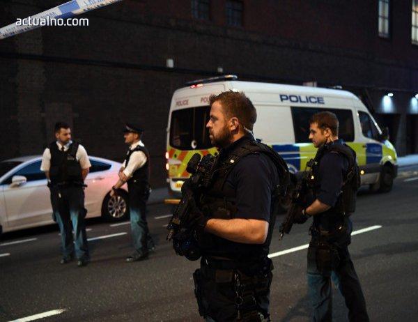photo of Всички жертви на атентата в Лондон са мюсюлмани