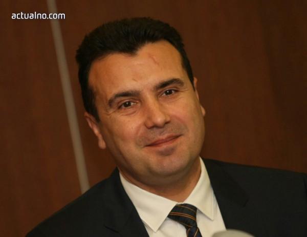 photo of Заев планира посещение в Гърция в началото на следващата година
