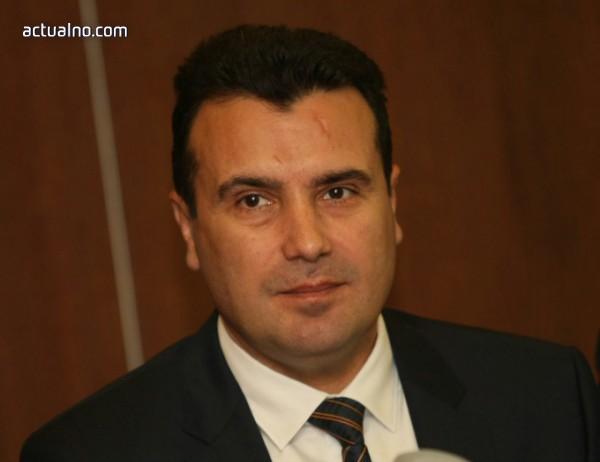 photo of Заев: Вярваме, че Хърватия първа ще подпише членството на Македония в НАТО