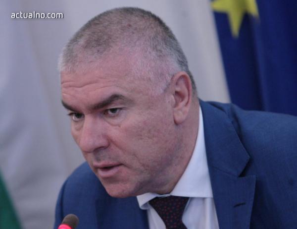 photo of Марешки: Ще подам оставка, ако управляващите партии спазят по едно предизборно обещание