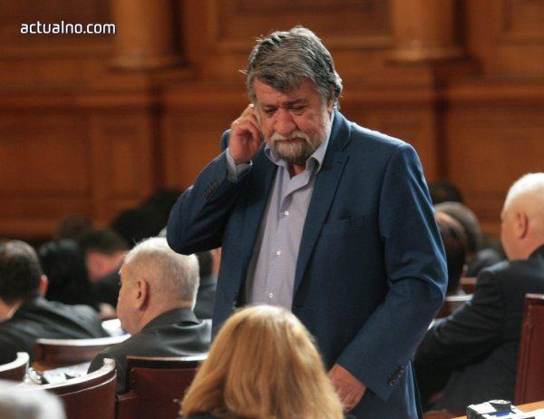 photo of Рашидов за ромите: Нима всички не купуваха гласовете им?