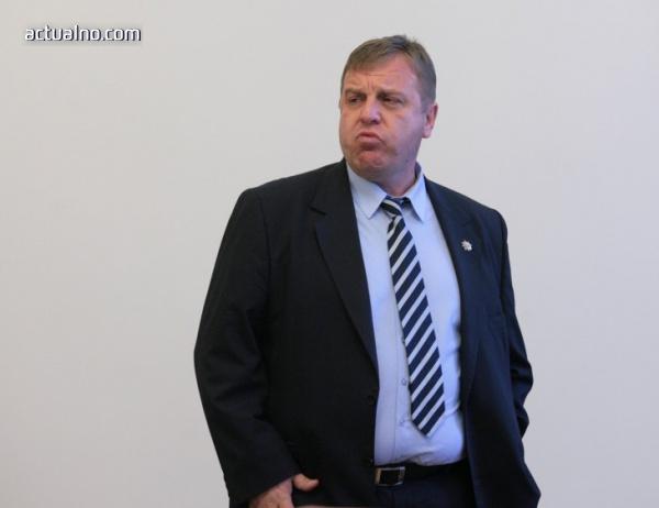 photo of Каракачанов: Няма конкретна заплаха за България