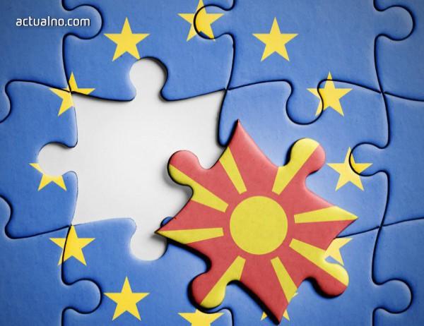 photo of Опозицията в Македония: Договорът е поражение