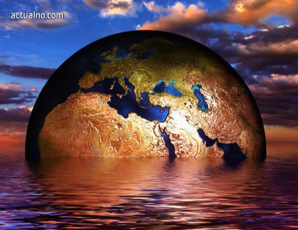 photo of Учени предупреждават за глобална климатична катастрофа