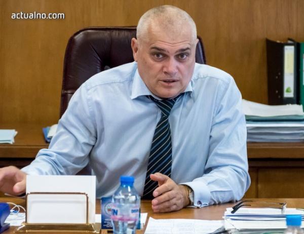 photo of Валентин Радев: 57 млн. евро са усвоени до момента за охрана на границата