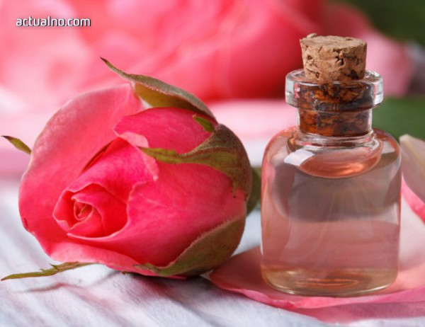 photo of Ето изумителните неща, за които можете да използвате розова вода