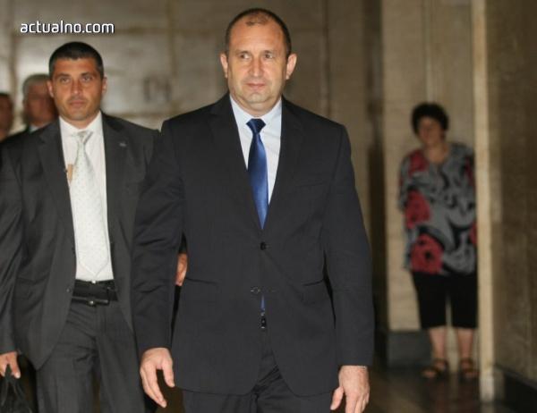 photo of Президентът защити назначението на Кичашки в КЗД