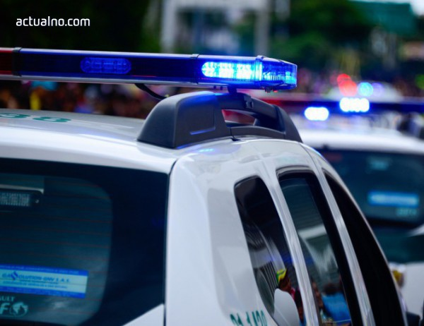 photo of Двама души загинаха при тежка катастрофа край Пловдив