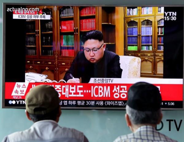 photo of Ким Чен Ун официално благодари на Южна Корея за гостоприемството към сестра му