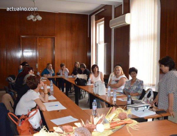 photo of Община Елин Пелин организира обучение за долекарска помощ