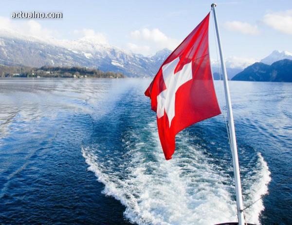 photo of Швейцария призова за реформа на Шенген