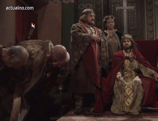 photo of Български филм развенчава митовете за създаването на писмеността ни (ВИДЕО)