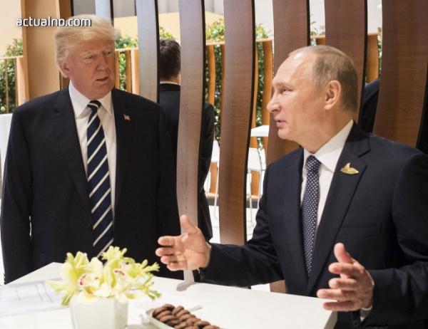 photo of Тръмп е като Путин и Путин е като Тръмп