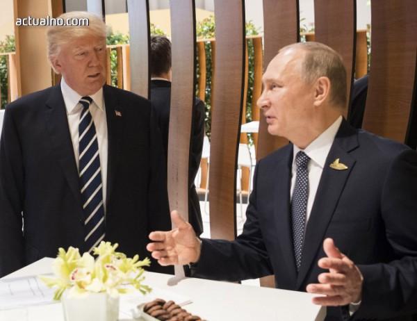 photo of Тръмп: Русия, приготви се, ракетите ни идват