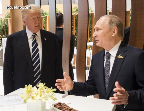 photo of За мир с Русия, САЩ трябва да сложат край на участието си в безсмислени войни