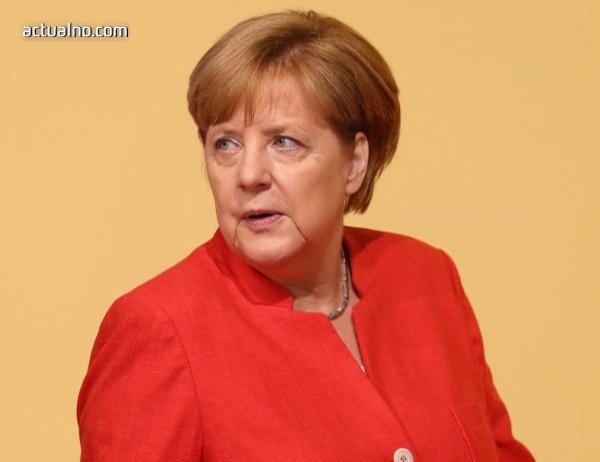 photo of Меркел: Грешно е да се организират нови избори в Германия