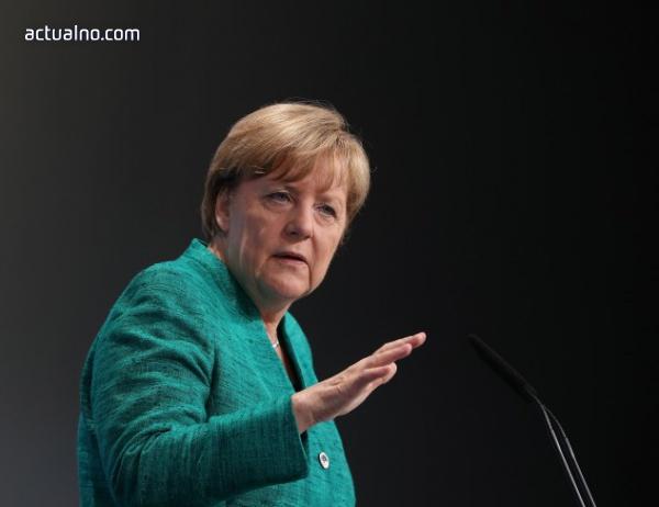 photo of Две седмици преди изборите: Меркел води убедително