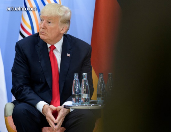 photo of В театъра на дипломацията Тръмп е непохватен актьор