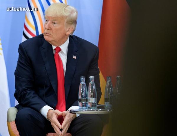 photo of Китай се готви за визитата на Доналд Тръмп