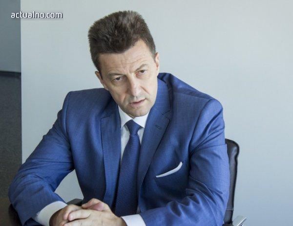 photo of Петър Андронов пред Actualno.com: Очаквам скоро лихвите по кредитите да спрат да се понижават