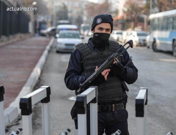 photo of Турция: Извънредно положение за шести път