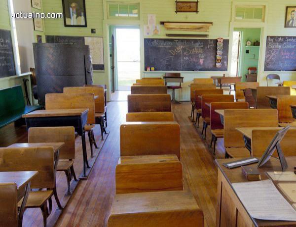 photo of В 892 училища не се учи заради грипа