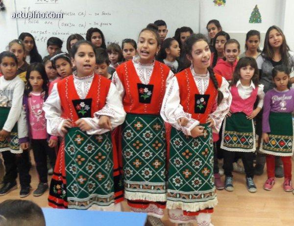 photo of Успешната ромска интеграция в Асеновградско: Чрез български народни танци