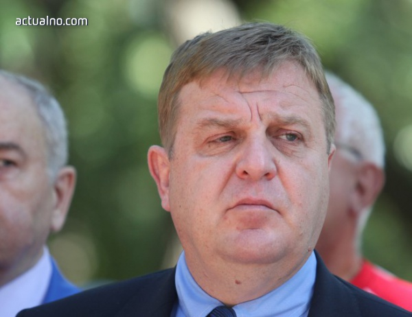 photo of Красимир Каракачанов: Увеличението на бюджета за отбрана е наложително