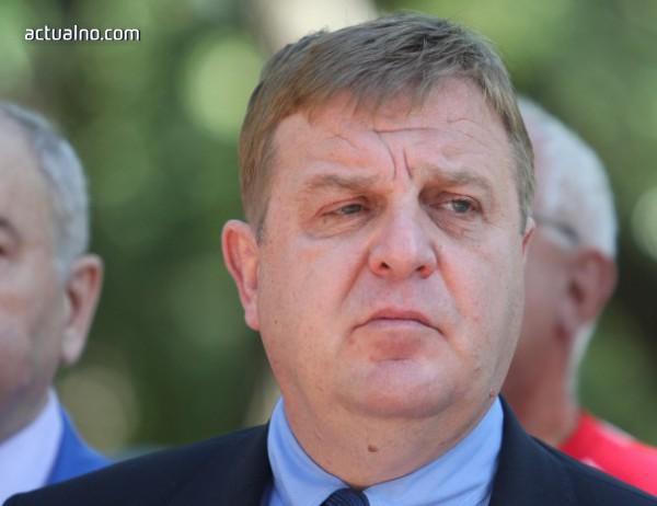 photo of Красимир Каракачанов: Трябва да възпитаваме децата в патриотизъм