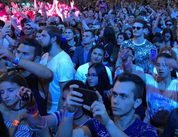 photo of Лошо време застраши хора и провали музикален фестивал в Германия