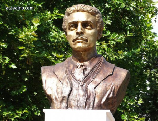 photo of В Луковит откриха паметник на Левски