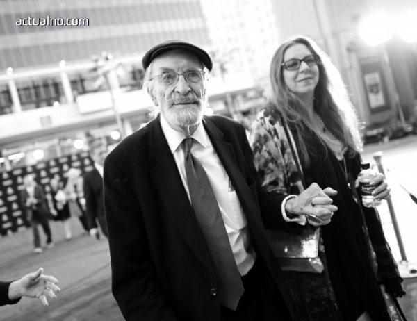 photo of Почина актьорът Мартин Ландау