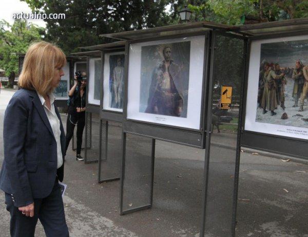 photo of Образът на Левски през погледа на българските художници (СНИМКИ)
