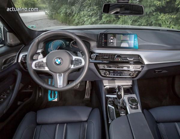 photo of И BMW мами със софтуер за емисиите при дизеловите си коли