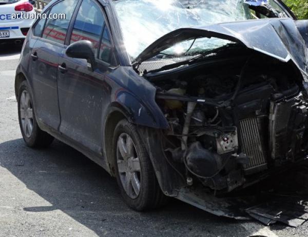 photo of Четирима души пострадаха след катастрофа на пътя Сопот – Микре