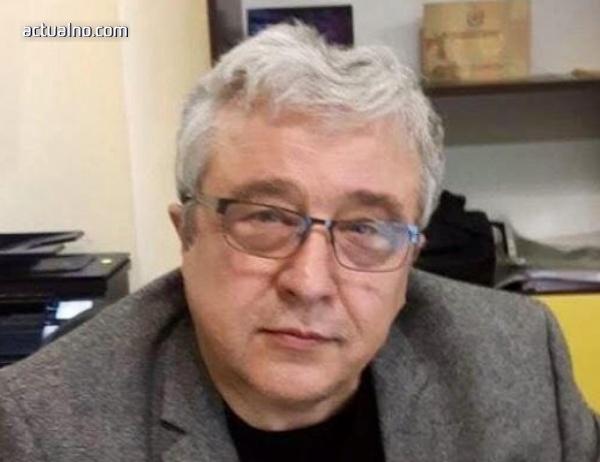 photo of Тома Иванов: Ще се допитам до работещи в БНТ и експерти за програмното съдържание