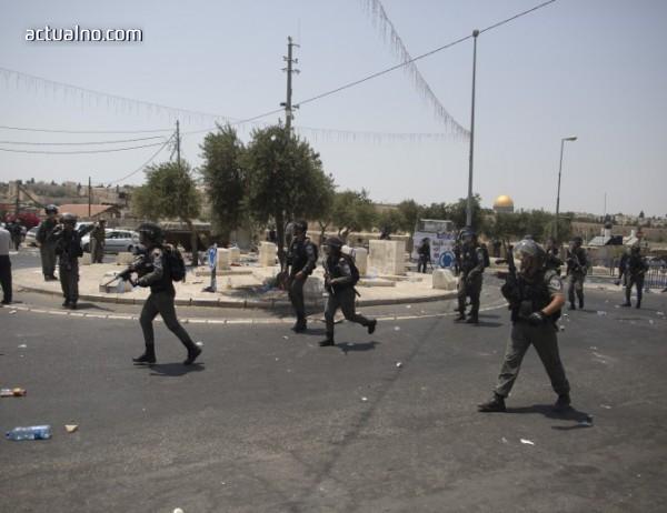 photo of Министърът на отбраната на Израел: Иран ни обяви война много отдавна