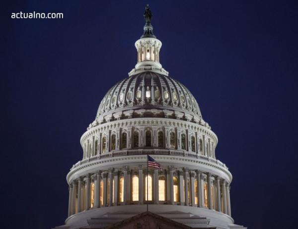 photo of Сенатът на САЩ не прие поправка  за отмяна на правомощията на президента за предприемане на военни действия