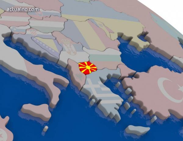 photo of Македонският народ трябва да бъде честен към себе си