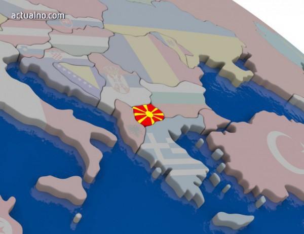 photo of ЕК препоръча започване на преговори за членство с Македония и Албания
