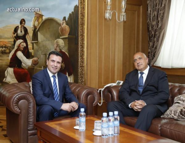 photo of Зоран Заев отговори: С България изграждаме искрено приятелство и сътрудничество