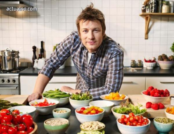 photo of Това са най-богатите готвачи в света (СНИМКИ)