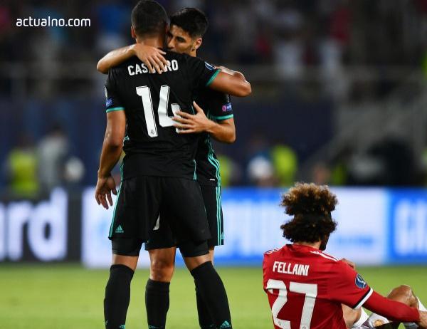 photo of Ливърпул се самоуби срещу Севиля, Реал почна уверено