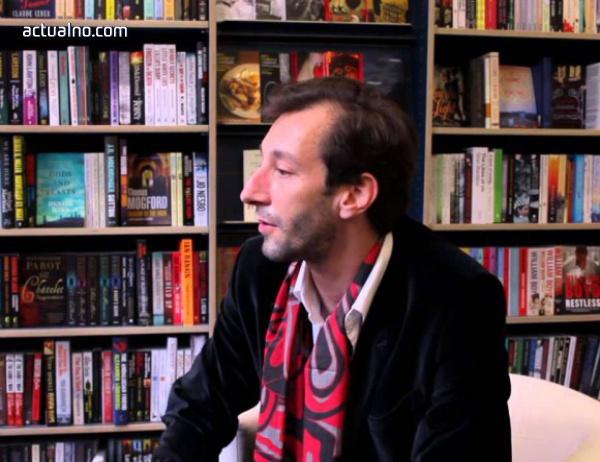 photo of Антоан Лорен: Романите трябва да бъдат по-добри от истинския живот